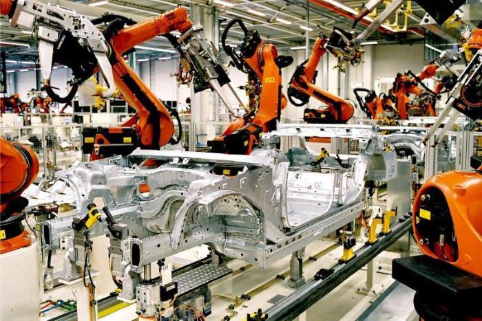 factory облік основних засобів