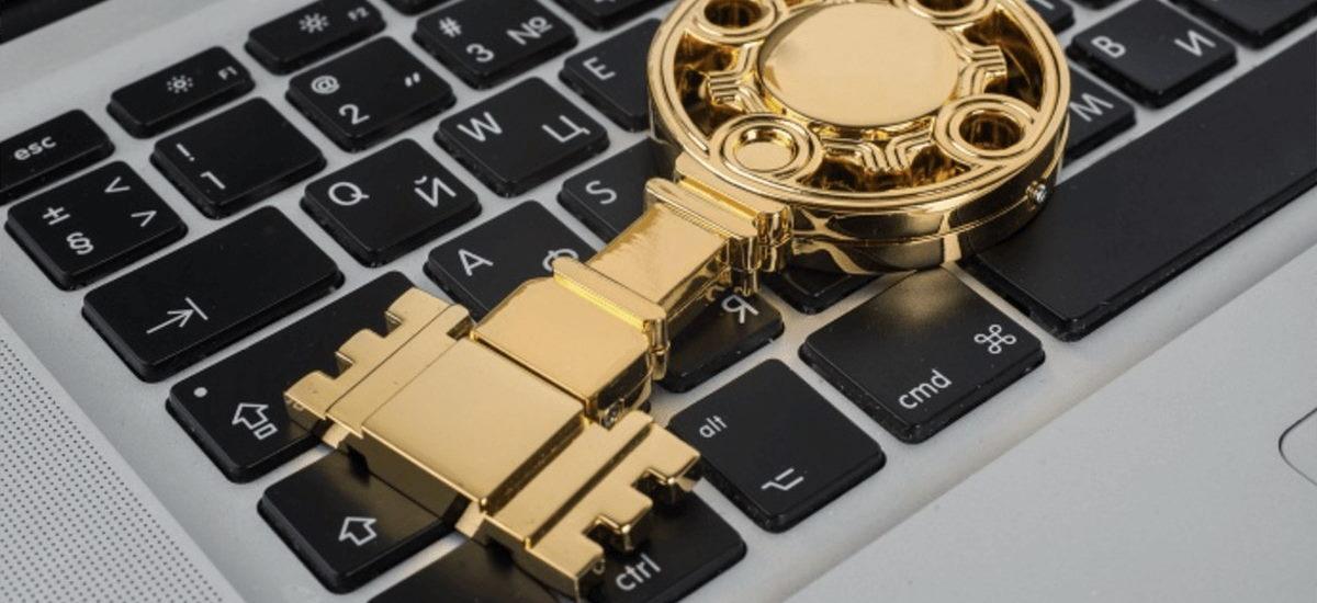 захищені ключі ЕП від ДФС БукКіпер