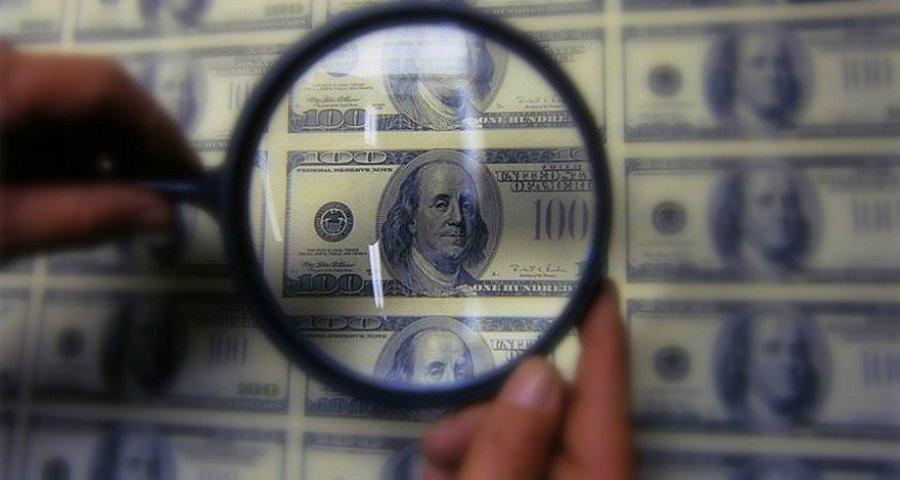 Як здійснюється контроль валютних операцій - Буккіпер