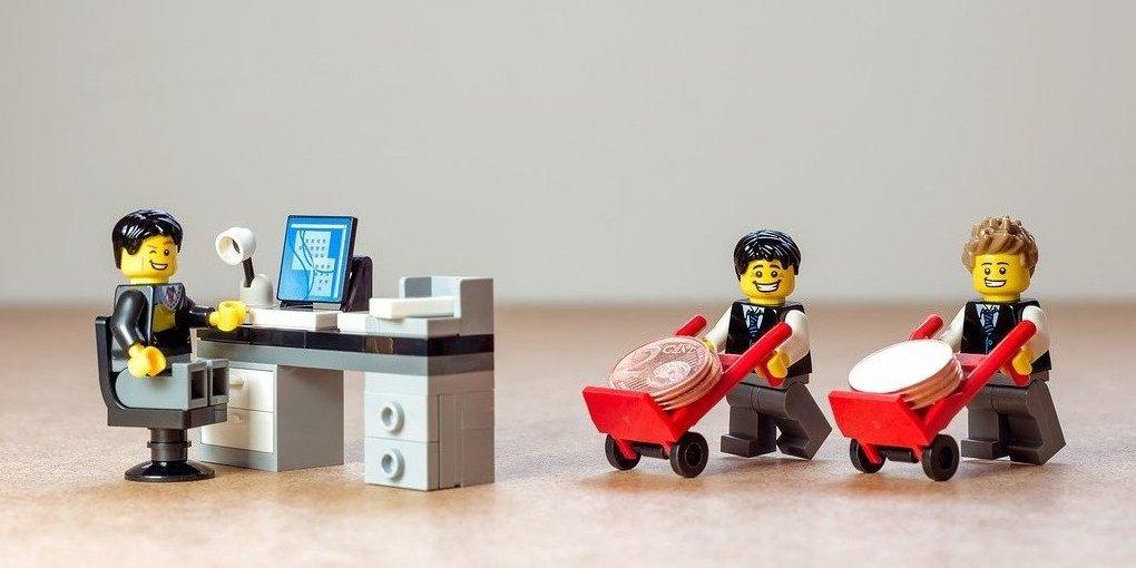 Законно грошові виплати працівникам без сплати ЄСВ. Бухгалтерська програма БукКіпер