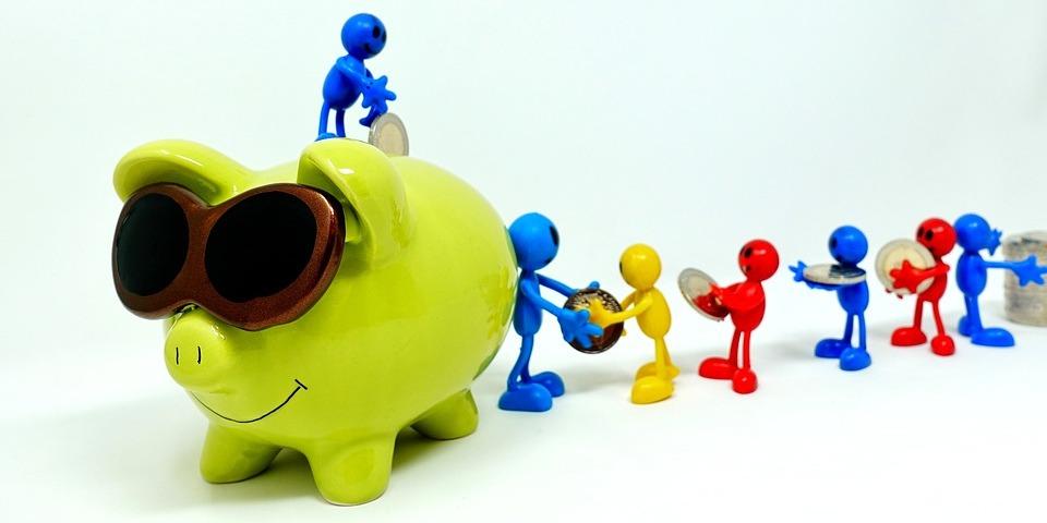 ФОП отримав кошти за підприємницьку діяльність на особистий рахунок як бути