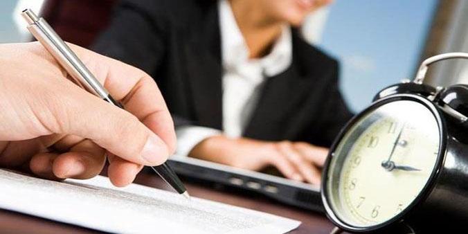 Хто підписує електронний податковий звіт, якщо директор і бухгалтер відсутні