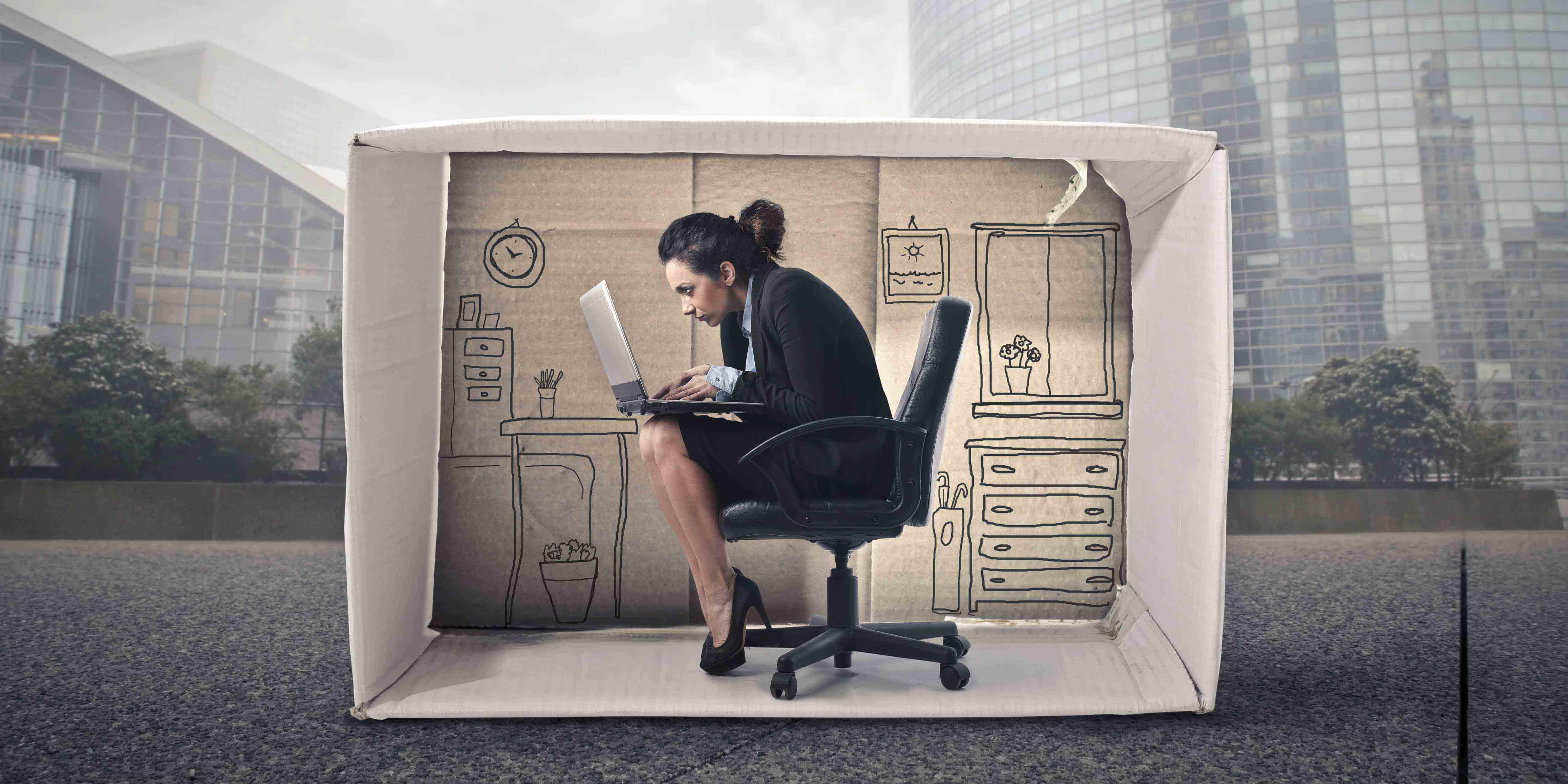 Як орендувати приміщення, якщо ти — підприємець