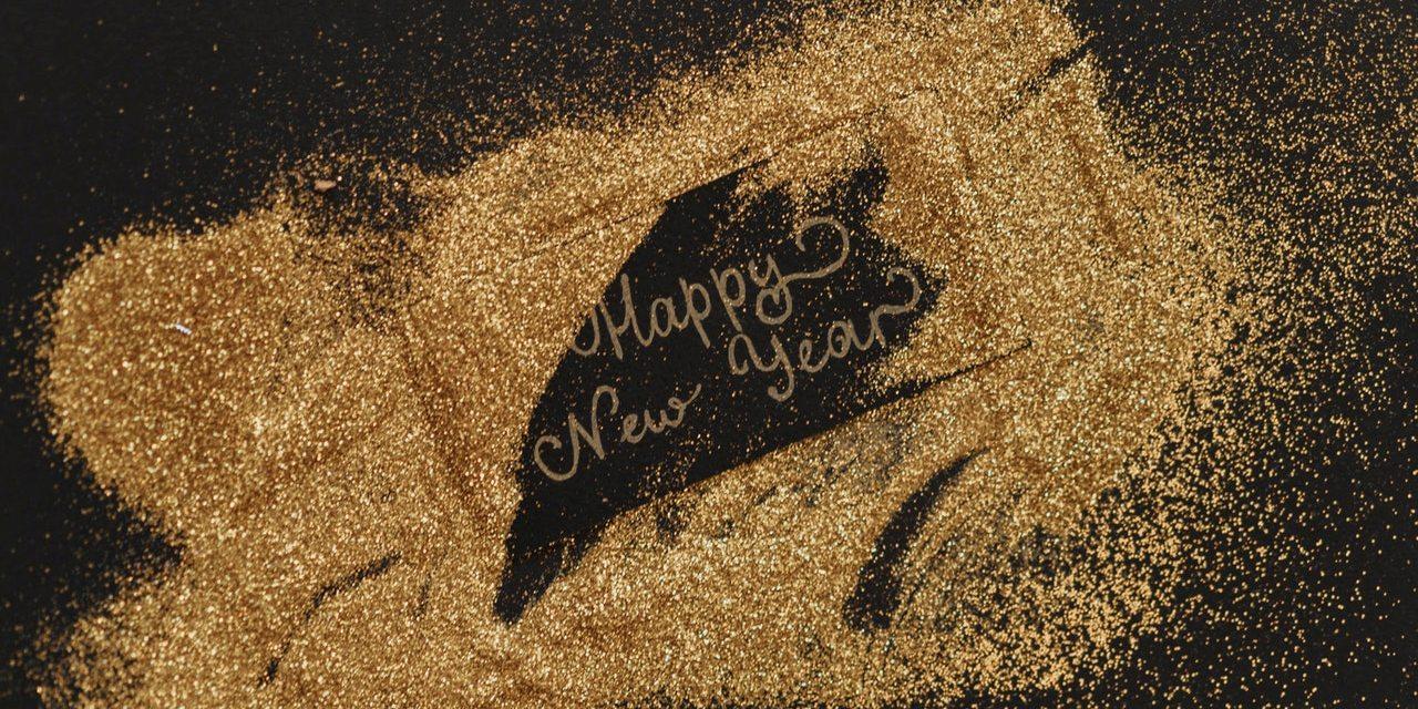 Новий рік з букКіпер