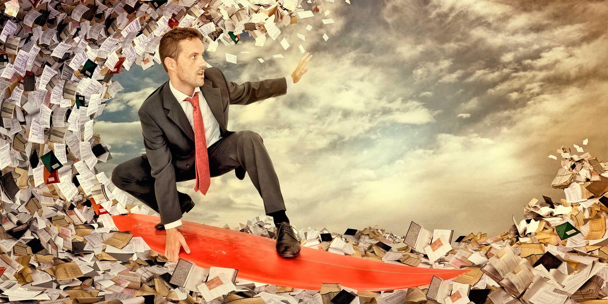 Як підприємцю вести облік товарних залишків