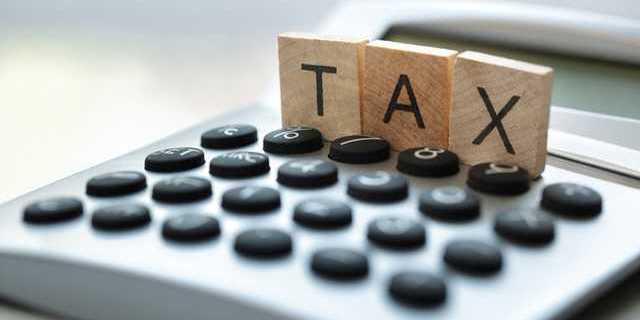 При сплаті податків помилились в бюджетному рахунку Штрафу не буде!